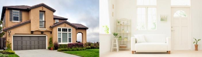 Wärmedämmfarbe für Häuser